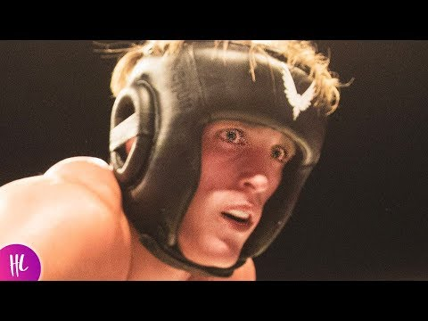 Logan Paul Knock Out Video Goes Viral | Hollywoodlife