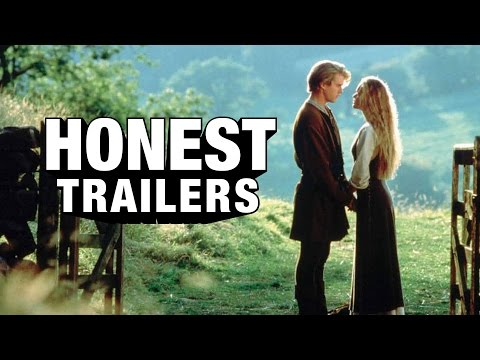 An Honest Trailer for The Princess Bride