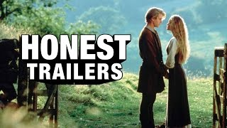 Video Honest Trailers - The Princess Bride MP3, 3GP, MP4, WEBM, AVI, FLV Desember 2018