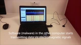 USBee: transmitindo dados via RF usando o barramento USB