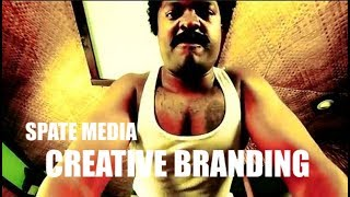The Most Creative Media Brand SPATE MEDIAhttp://www.spatemag.comhttp://www.spatetv.comhttp://www.spateradio.comhttp://www.spatepost.com#spatemedia #hiphopnews #spatemagazine #hiphop #spatetv #spateradio #antoineking