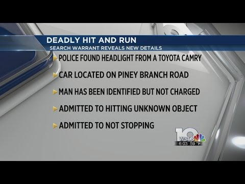 Roanoke County hit-and-run update