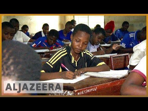 🇹🇿Tanzania's teenage mums: Government bans mothers from school | Al Jazeera English