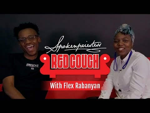 Red Couch: Flex Rabanyan On Earning Stripes, Life After #VuzuHustle x Forfeiting His Deal