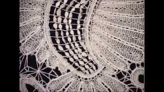 Елецкое кружево
