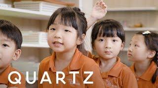 Singapore is building mega childcare centers