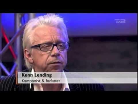 Kenn Lending TV2Bornholm 2008