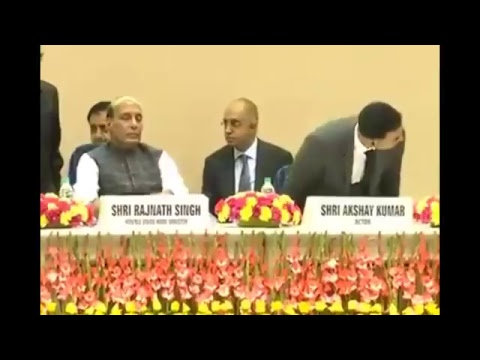 Shri Rajnath Singh Speeches