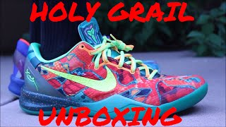 Today Teej will be unboxing the Nike Kobe 8 What the! He bought this shoe on eBay for $340.Want a pair of Nike Kobe 8 What Thes? Check out the GOAT APP!Thank you for watching please like comment and subscribe for more content every THURSDAY!