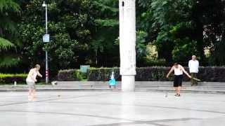 Día 263: Llegada a Chengdu y paseo