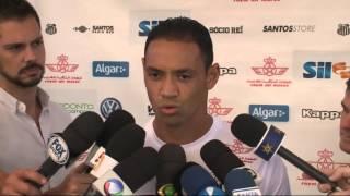 Lucas Lima, Gabriel e Ricardo Oliveira vão disputar a Copa América Centenário pela Seleção Brasileira durante o mês de junho,...