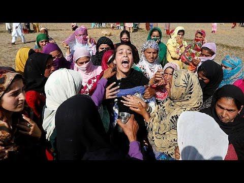 Κασμίρ: Σε καθεστώς τρόμου οι κάτοικοι στη μεθόριο Ινδίας – Πακιστάν