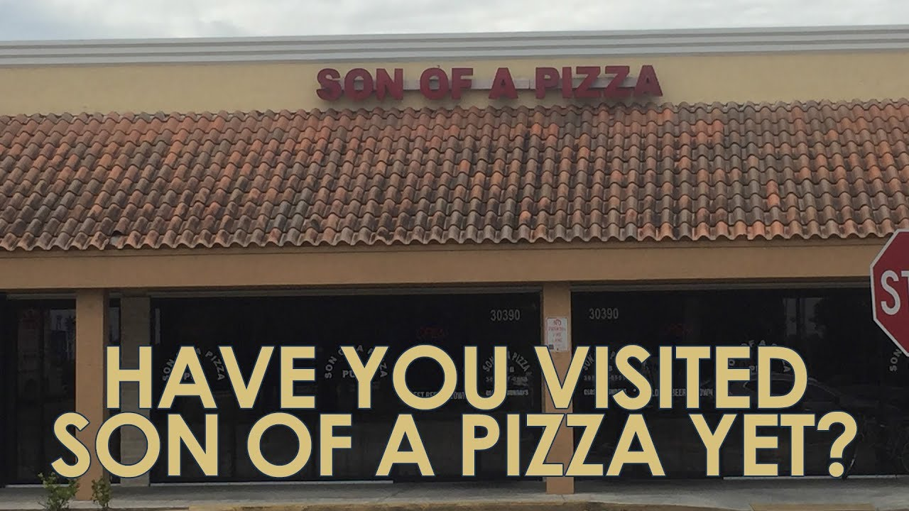 Shining Our Community Spotlight on Son of a Pizza