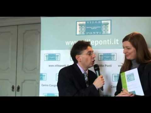 Presentazione i 20 dell'Innovazione 2013