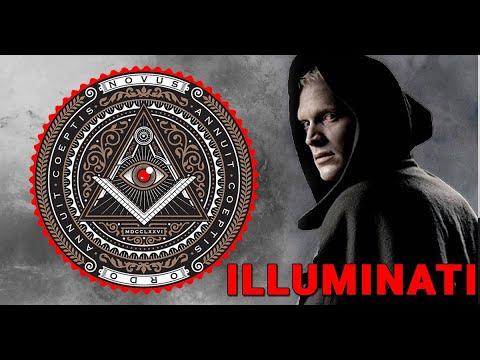 Are the illuminati real? - Chip Berlet | 2020 | Zain Ul Hassan