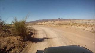 8 Mile Road Modified Nevada trailsoffroad com