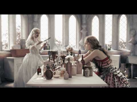 Alice in Wonderland: Potion Making