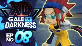 [08] SO. MANY. SHADOW. POKEMON. Pokémon XD Gale of Darkness Let's Play w/ TheKingNappy by King Nappy