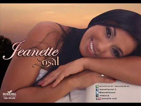 Jeanette Osal - Utilizada