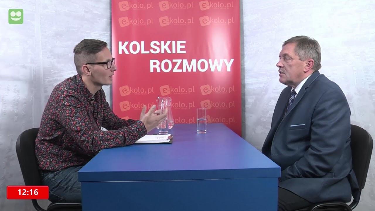 KOLSKIE ROZMOWY: Wieńczysław Oblizajek