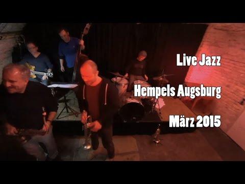 Hempels Live Jazz (März 2015)