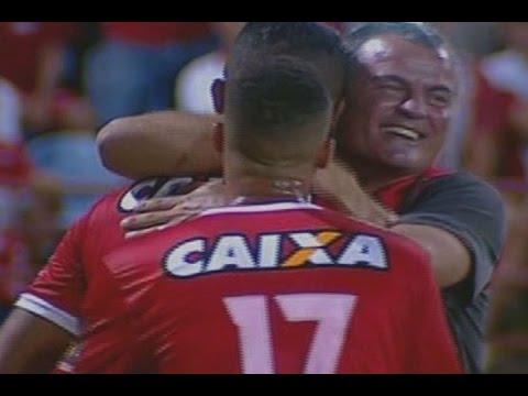Campeonato Brasileiro s�rie B: CRB 2X1 Mogi Mirim/SP - Est�dio Rei Pel�