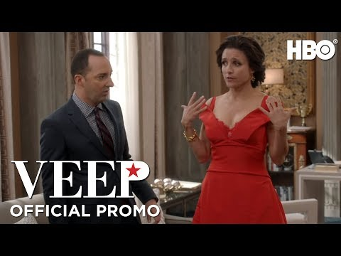Veep 6.02 Preview