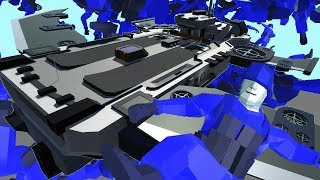 Trying out some of the user created levels for the latest version of Ravenfield! It gets NUTS.Ravenfield on Steam: http://store.steampowered.com/app/636480/Ravenfield/Ravenfield Discord: https://discordapp.com/invite/xavGMJa➞ My Twitter!: https://twitter.com/JasonofArgoGAMEOutro song: Circles by Lensko from NoCopyrightSoundshttps://www.youtube.com/watch?v=ztvIhqVtrrw➞ YouTube https://www.youtube.com/user/LenskoOf…