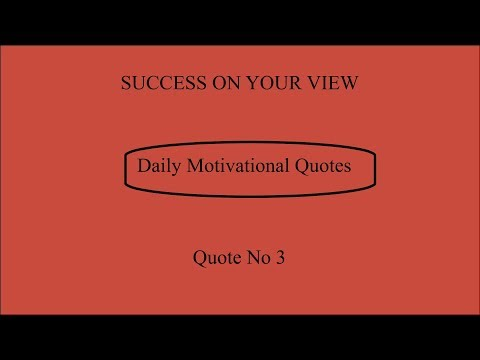 Encouraging quotes - Daily Motivational Quotes  Quote no 3 Success on your View Motivational Quotes