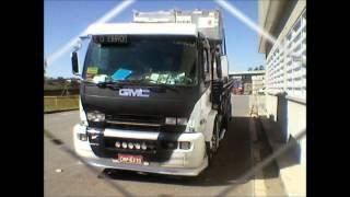 Caminhão Do Zero