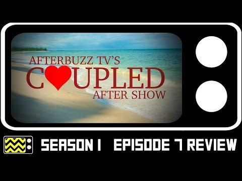 Coupled Season 1 Episode 7 Review W/Terecia Baker & Lisa Rotondi | AfterBuzz TV