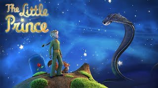 Nonton The Little Prince   Trailer Film Subtitle Indonesia Streaming Movie Download