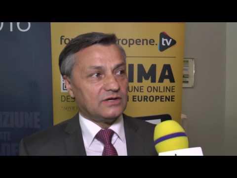 Interviu Augustin Fenesan - Primvicepresedinte CNIPMMR
