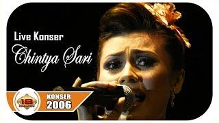 WOW..!!! CHINTYA SARI | MENGGOYANG TENGAH KOTA.. (LIVE KONSER KALIMANTAN BARAT 2006)