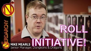 Nerdarchy Needs Your HELP!- https://www.gofundme.com/nerdarchyNerdarchy the News Letter- http://nerdarchynewsletter.gr8.com/Unearthed Arcana: Greyhawk Initiative- http://media.wizards.com/2017/dnd/downloads/UAGreyhawkInitiative.pdfMike Mearls NEW Optional D&D Rule- Unearthed Arcana: Greyhawk InitiativeIs this something to add to our games or skip? If nothing else it causes us to have a discussion about D&D and how we play the game. Anything that makes us question things in the game will only make it better. Either proving it's best left alone or by show ways to make your Dungeons and Dragons game more interesting. Please Like, Comment, Share and Subscribe!Help Support Nerdarchy by Shopping at YOUR Favorites Placeson the Internet. Just use these links and shop as usual. Nothing changes for you-Amazon- http://amzn.to/2jf0boANerdarchy the Store- https://goo.gl/M4YZEQDrive Thru RPG- https://goo.gl/6nf5zhEasy Roller Dice- https://goo.gl/1n0M1rFind Us-Patreon:  https://www.patreon.com/NerdarchyWebsite:  https://www.Nerdarchy.comFacebook:  https://www.facebook.com/NerdarchyInstagram:  https://www.instagram.com/Nerdarchy/Twitter: https://www.twitter.com/NerdarchySnapChat: https://www.snapchat.com/add/NerdarchyPinterest:  https://www.pinterest.com/Nerdarchy/Tumblr:  http://www.Nerdarchy-blog.tumblr.com/Music By- www.soundcloud.com/zerofluxboundary