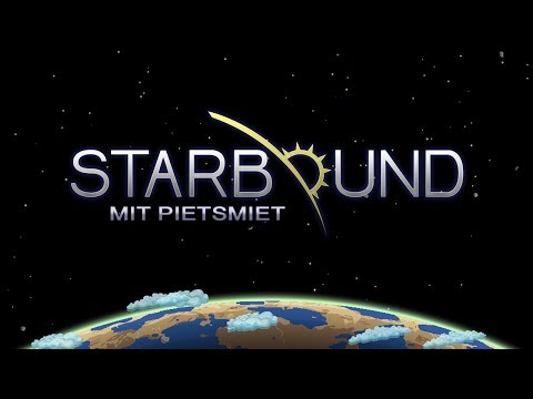 STARBOUND # 1 - Die unendlichen Weiten «» Let's Play Starbound Together | HD
