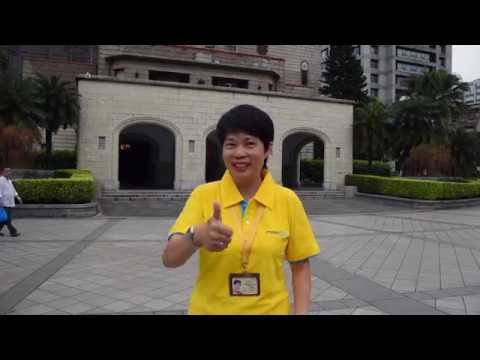 Follow me to see Taiwanese culture!-Dive into My Hometown - Tour guide creative video vote