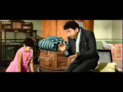 Kasturi Nivasa | Colour Version Trailer 1 | Dr Rajkumar, Jayanthi