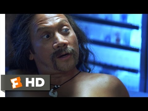 Nympho is the State Bird of Ohio - 50 First Dates (2/8) Movie CLIP (2004) HD (видео)