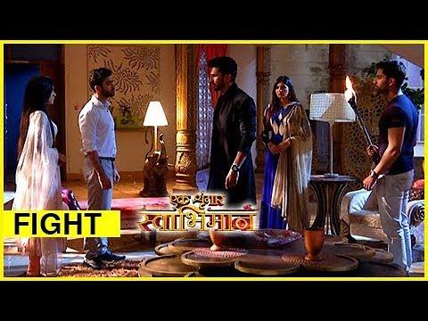 Kunal And Karan FIGHT With Shiva & Teach Him A Les