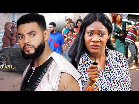 Secret Ties Complete Season 3 & 4 - Mercy Johnson 2020 Latest Nigerian Movie