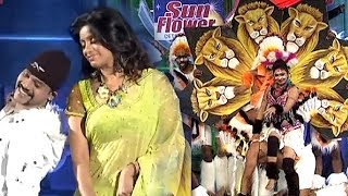 Dhee 6 - 4th December 2013 Youtube HD