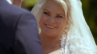 """החתן ראה את הכלה ב""""חתונה ממבט ראשון"""" - והגיב בצורה הכי דוחה שיש"""