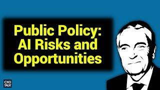 Video AI, Education, and Public Policy (CXOTalk #301) MP3, 3GP, MP4, WEBM, AVI, FLV September 2018