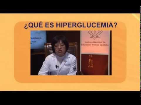 Hiperglucemia en Ayuno e Hiperglucemia Posprandial Estudios Epidemiológicos