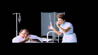 Fawazeer Myriam in nurse role / فوازير ميريام في دور الممرضة