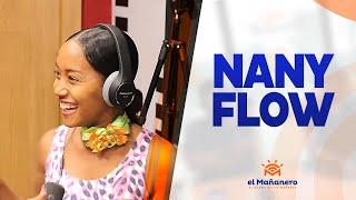 Nany Flow – Hazme el favor