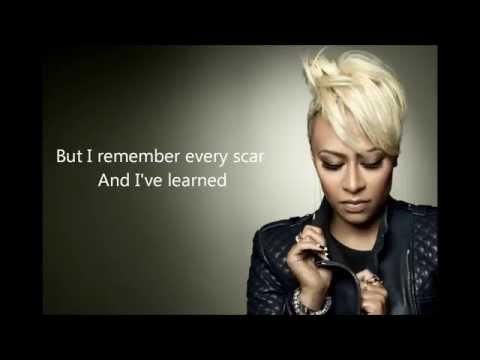 David Guetta ft Emeli Sande - What I did for love Lyrics