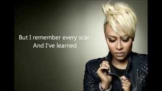 David Guetta ft Emeli Sande - What I did for love Lyrics