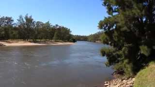 Corowa Australia  City pictures : Murray River - Corowa NSW Australia